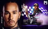 """""""ลูอิส แฮมิลตัน"""" : แชมป์โลก F1 มากสุดตลอดกาล ผู้เป็นเพื่อนซี้กับความกดดันตั้งแต่ 8 ขวบ"""