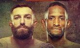 """คนบ้านเดียวกัน! """"เคียซา"""" พร้อมตะบันหน้า """"แม็คนี"""" ศึก UFC Fight Night พฤหัสฯนี้"""