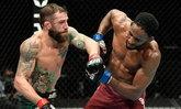 """เก็บชัย 4 ไฟต์ติด! """"เคียซา"""" ไล่ถลุง """"แม็คนี"""" เฮแต้มเอกฉันท์ ศึก UFC Fight Night"""
