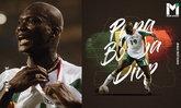 """ฝรั่งเศสเสร็จเราแน่! : เบื้องหลังประตูประวัติศาสตร์ของ """"ดิยอป' และเซเนกัลในฟุตบอลโลก 2002"""