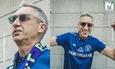"""""""ฟิล วิลเลียมส์"""" : ชายอังกฤษที่มองข้ามบอลไทยนาน 28 ปี สู่แฟนเดนตายของสมุทรปราการ ซิตี้"""