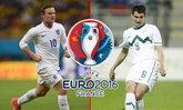 """วิเคราะห์ฟุตบอลยูโรรอบคัดเลือก """"อังกฤษ-สโลวีเนีย"""""""