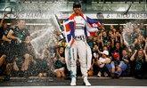 แฮมิลตันสุดเจ๋ง! ซิวแชมป์โลกเอฟวันสมัย2