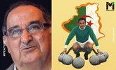 """""""ราชิด เม็กลูฟี"""" : กบฎลูกหนังที่ใช้ฟุตบอลช่วยปลดปล่อยแอลจีเรีย"""