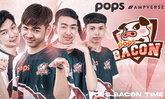 POPS Bacon Time ปั้นทีม FreeFire นำขบวนคอนเทนต์เอ็กซ์คลูซีฟ สู้ศึก Pro League