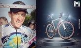 """""""Butterfly Trek Madone"""" : จักรยานราคา 15 ล้านบาท ที่องค์กรรักสัตว์เรียก """"ผลงานพวกป่าเถื่อน"""""""