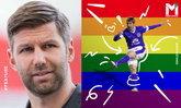 """""""โธมัส ฮิตเซิลสแปร์เกอร์"""" : กัปตันทีมชาติเยอรมันที่ทำให้โลกรู้จักและยอมรับนักเตะ LGBTQ"""