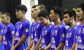 ฟุตซอลไทยประกาศชื่อ 14 นักเตะ ชุดทำศึกเพลย์ออฟ ฟุตซอลโลก 2021