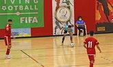 โต๊ะเล็กไทย อุ่นเครื่อง เฉือน ยูเออี 1-0 ก่อนเพลย์ออฟฟุตซอลโลก