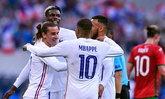 ฝรั่งเศส อุ่นสวยหรู ไล่อัด บัลเเกเรีย 3-0 ก่อนลุยศึกยูโร 2020