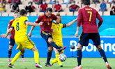 สเปน แข้งฝืด! เจาะไม่เข้า ได้เเค่เจ๊า สวีเดน 0-0 ศึกฟุตบอลยูโร 2020