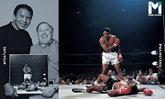 แค่กะพริบตา : นีล ลายเฟอร์ ช่างกล้องผู้อยู่เบื้องหลังภาพถ่ายกีฬาดีที่สุดในรอบ 100 ปี
