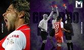 เกราร์โด เบโดยา : เบื้องหลังนักบอลที่เล่นสกปรกที่สุดในโลกจนโดนใบแดง 46 ใบ