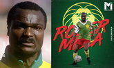 """""""โรเจอร์ มิลลา"""" : ปรากฏการณ์ของชายผู้เปลี่ยนแปลงมุมมองต่อฟุตบอลแอฟริกาไปตลอดกาล"""