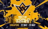 """สิงคโปร์ พร้อมจัดงาน """"Free Fire World Series 2021"""" ตอกย้ำผู้นำอีสปอร์ต ชวนส่งแรงเชียร์ทีมไทย"""