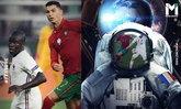 ไขคำตอบ : นักบินอวกาศเขาดูฟุตบอลนอกโลกกันอย่างไร?