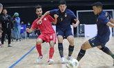 โต๊ะเล็กไทย พ่าย อิหร่าน 1-5 จบรองแชมป์ปรีเวิล์ดคัพ