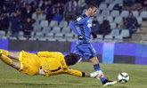 บาซเกซยิงชัยเกตาเฟ่เชือดอัลเมเรีย1:0รวม2:1ลิ่ว8ทีม+คลิป