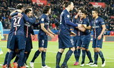 ลาเวซซี่ฮีโร่! ปารีสหืดเฉือนแรนส์หวิว1-0จี้ลียงแต้มเดียว (คลิป)