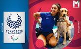ผู้ช่วย 4 ขา : สุนัขบริการมีบทบาทอย่างไรในการแข่งขันพาราลิมปิก ?