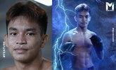 """""""เพชรศิลา ว.อุรชา"""" : วอนเดอร์คิดมวยไทยที่แจ้งเกิดอย่างเต็มตัวในวัย 17 ปี"""