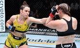 """""""ดูม็องต์"""" สอนมวย """"แลดด์"""" เฮแต้มขาดลอย ศึก UFC FIGHT NIGHT"""
