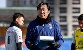 """""""โค้ชก้าง"""" เผยเราต้องทำงานแข่งกับเวลาหวังแข้ง U23 ปรับตัวได้เร็ว"""