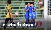 """""""สุมัญญา"""" เบิ้ล! บีจี ปทุม ยูไนเต็ด บุกเชือด อุดร ยูไนเต็ด 2-0 เอฟเอ คัพ รอบ 64 ทีม"""