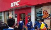 แข้งภูฏานหม่ำไก่ทอด KFC ฉลองใหญ่หลังเอาชนะศรีลังกา 1-0