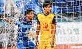 ชลบุรี อัด โอสถสภา2-0 ศึกโตโยต้าไทยพรีเมียร์ลีก