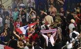 สถานทูตไทยในเวียงจันทน์ แถลงการณ์ขอบคุณรัฐบาลลาว หลังปล่อยตัวกองเชียร์ 25 คนแล้ว