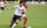 กว่างโจว เอเวอร์แกรนด์ เจ๊า โปฮังฯ 0-0 เอเอฟซีฯ