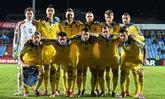 ข้อมูลทีมชาติยูเครน