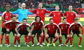 ข้อมูลทีมชาติออสเตรีย