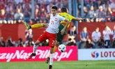 โปแลนด์ฝืด เจ๊า ลิทัวเนีย 0-0 อุ่นเตรียมยูโร 2016