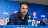 """""""บุฟฟ่อน"""" หวังพาอิตาลีคว้าแชมป์ยูโร แย้มเลิกเล่นเร็วๆ นี้"""