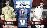 """วิเคราะห์ฟุตบอลยูโร 2016 กลุ่มเอ """"โรมาเนีย - แอลเบเนีย"""""""