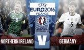 """วิเคราะห์ฟุตบอลยูโร 2016 กลุ่มซี  """"ไอร์แลนด์เหนือ - เยอรมัน"""""""