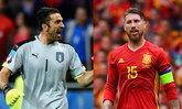 """วิเคราะห์และผลบอลฟุตบอลยูโร 2016 รอบ 16 ทีมสุดท้าย """"อิตาลี - สเปน"""""""