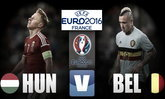 """วิเคราะห์ฟุตบอลยูโร 2016 รอบ 16 ทีมสุดท้าย """"ฮังการี - เบลเยียม"""""""