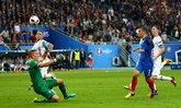 ฝรั่งเศส ฟอร์มโหด! ไล่ถลุง ไอซ์แลนด์ 5-2 ลิ่วตัดเชือกชน เยอรมัน ศึกยูโร 2016