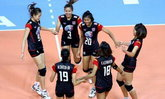 """""""ตบสาวไทย U23"""" รั้งอันดับ 6 ของโลก โอกาสไปชิงแชมป์โลกสดใส"""