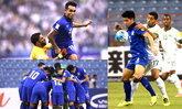 ประมวลภาพ : ไทย แพ้ ซาอุดีอาระเบีย 0-1