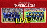 """รายงานสดฟุตบอลโลก 2018 รอบคัดเลือก """"ทีมชาติไทย VS ทีมชาติญี่ปุ่น"""""""
