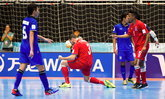 มันหยด! แข้งไทยพ่ายต่อเวลา อาเซอร์ไบจาน 8-13 ร่วงฟุตซอลโลก รอบ 16 ทีมสุดท้าย