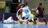 คลิป! อาร์เจนตินา VS. รัสเซีย นัดชิงฯฟุตซอลโลก 2016