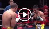 """แพ้ความเก๋า! """"ณพ"""" พ่ายน็อค """"เนโฮมาร์"""" ชวดแชมป์ WBA"""