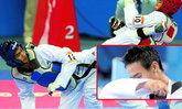 ทีมเทควันโดไทยสุดช็อก! ชัชวาลเอ็นเข่าฉีก ชวดแข่งโอลิมปิก