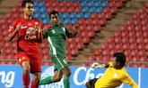 มุ้ย กดแฮตทริกไทย ถลุงบังกลาเทศ 5-0