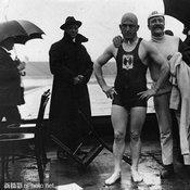 โอลิมปิก 1908
